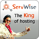ServWise - Low cost, reliable and fast hosting with 24/7 support