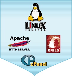 linux hosting on Radhat